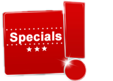 Meat Bundles and Specials